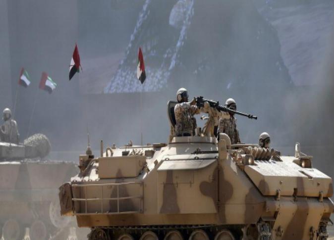 قوة الخليج العسكرية في 2015.. صفقات مليارية ورسائل سياسية