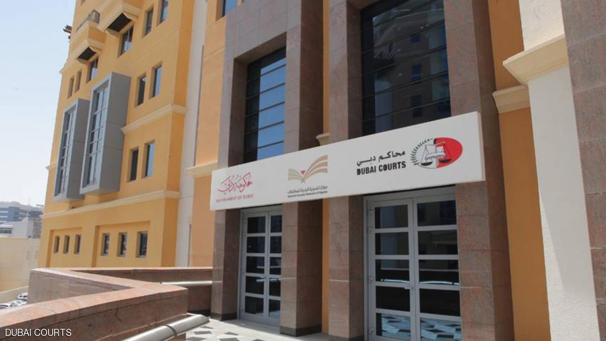 محكمة في دبي تتهم موظفا بازدراء الدين