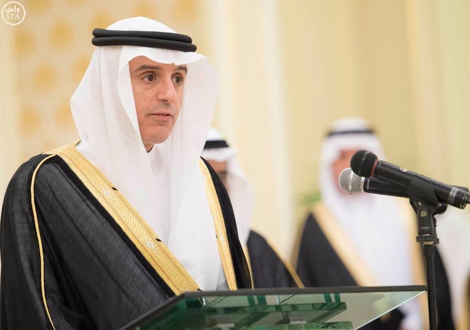 وزير الخارجية السعودي يهاجم عدوانية إيران.. وسياسات المالكي التخريبية في العراق