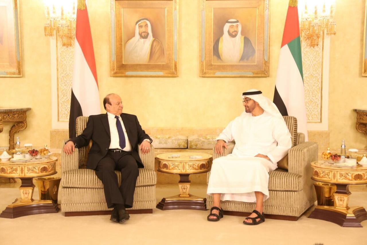 اليمن تعيّن سفيرا جديدا في الإمارات بدلا من نجل