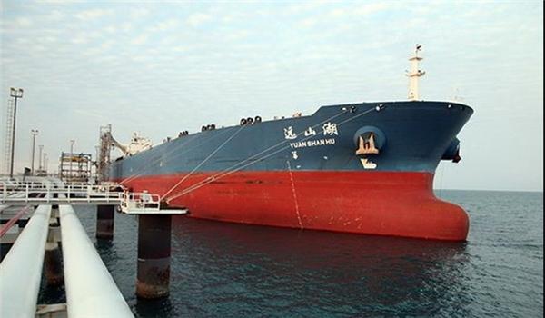 الإمارات تتصدر مشتري النفتا من محطة سيراف الإيرانية