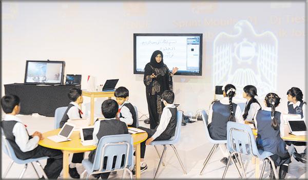 دراسة: الإمارات تحتاج 75 ألف معلم وأكاديمي خلال العام الدراسي الجاري