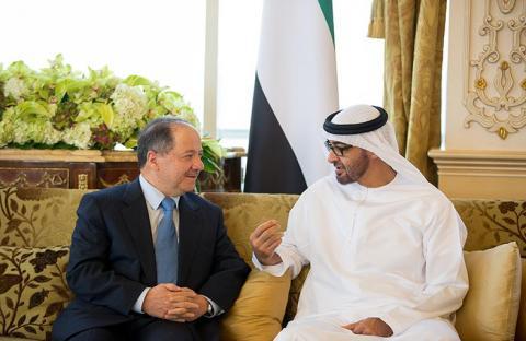 رئيسة مركز الإمارات للسياسات: أبوظبي ستدعم كردستان في حال انفصالها عن العراق