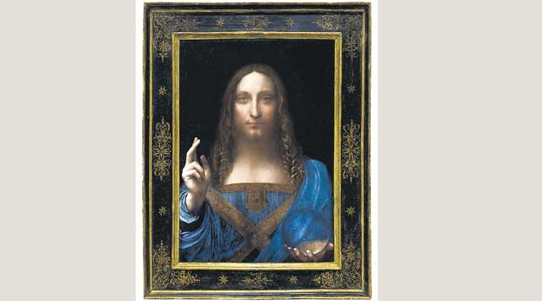 رويترز: الإمارات تشتري لوحة ب450 مليون دولار عبر أمير سعودي لعرضها في