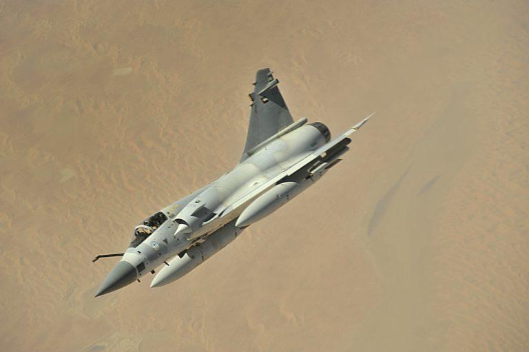 الإمارات تستعد لنشر طائرات حربية في ليبيا