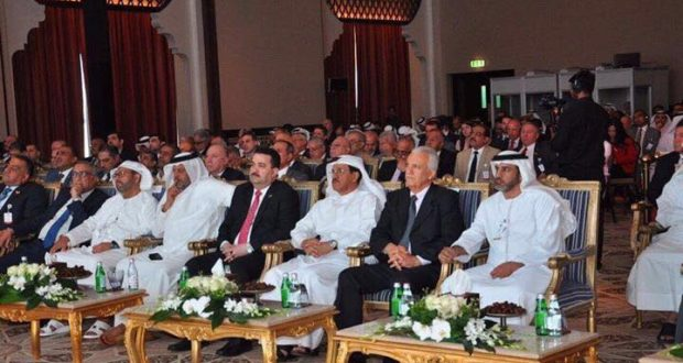 11 مليار دولار التجارة الخارجية غير النفطية بين الإمارات والعراق عام 2016