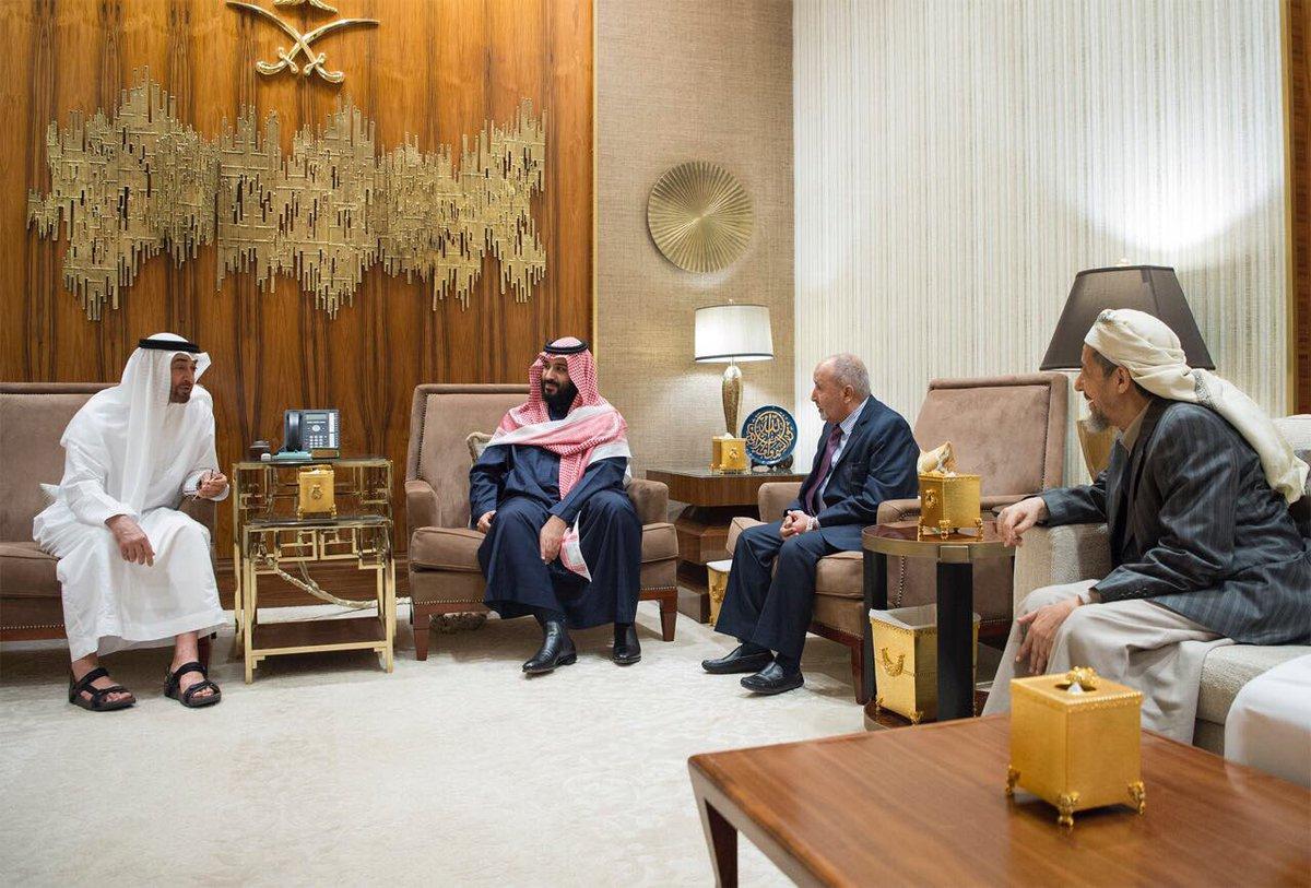 لقاء ابوظبي مع حزب الإصلاح اليمني... حقيقة الدوافع والمآلات؟