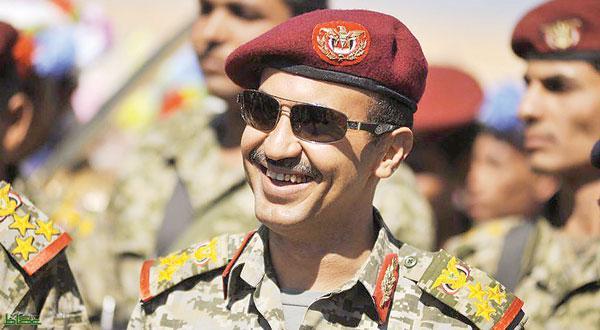 موقع يمني: «أحمد صالح» رفض عرض السعودية والإمارات لخلافة موقع والده