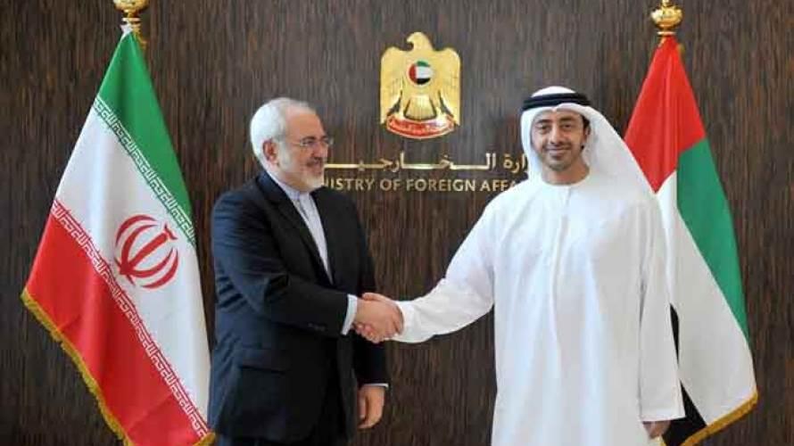 طهران : الامارات ثالث أكبر مستورد للسلع غير النفطية من إيران