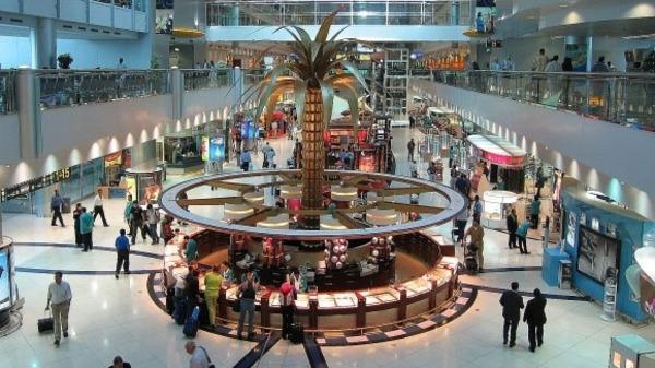 دبي تستقبل 10.4 ملايين زائر دولي في 8 أشهر