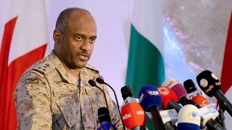 التحالف العربي: هدنة اليمن انتهت ولا نية للتمديد