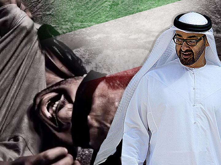 """امنستي: بريق سباقات """"فورمولا 1"""" في أبو ظبي يخفي ورائه انتهاكات مروّعة لحقوق الإنسان"""