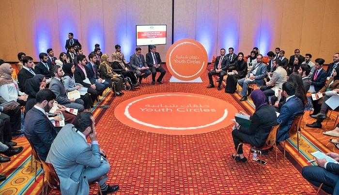 (مجلس شباب الإمارات) ممثل لجهاز الأمن لا ممثل لشباب وطلبة الدولة