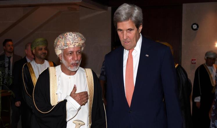 تحركات كيري في اليمن... دعم أممي مبطن للانقلابيين ضد الشرعية