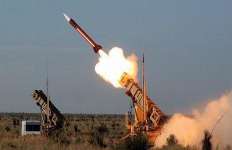 الدفاعات السعودية تعترض صاروخا باليستيا أطلقه الحوثيون شمال شرق الرياض