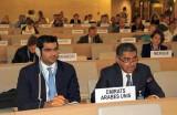 تحقيق دولي يتحدث عن رشاوى إماراتية لمنظمات ومؤسسات أممية ودولية