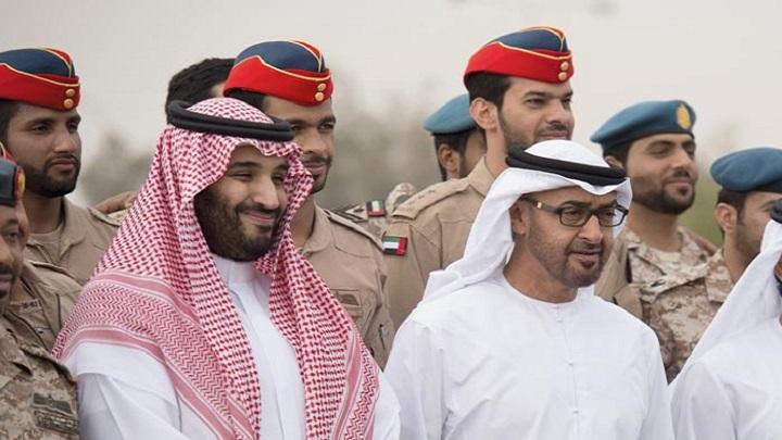الإمارات تزيد قائمة أعدائها