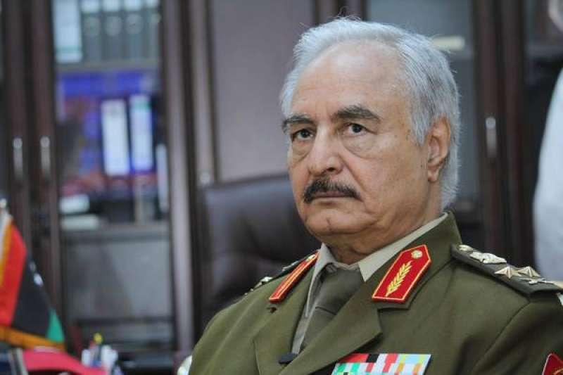 وسط استمرار دعم أبوظبي...قوات حفتر تتحدث عن