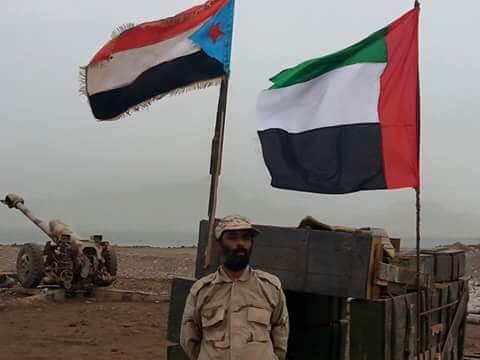 وزير الداخلية اليمني ينتقد دعم الإمارات لقوات الحزام الأمني خارج إطار الحكومة
