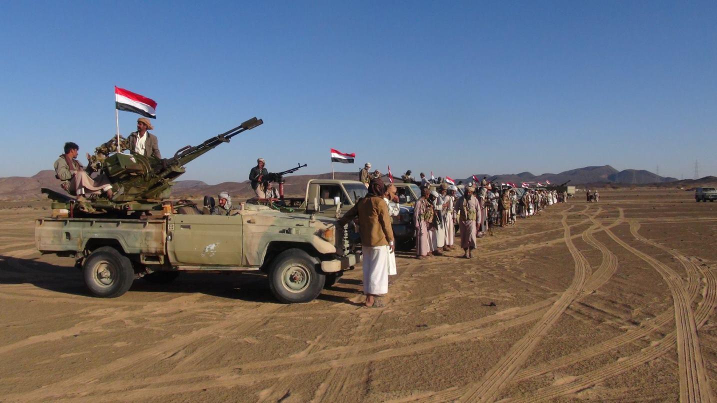 نشطاء يمنيون يتهمون الإمارات بالسعي لنقل