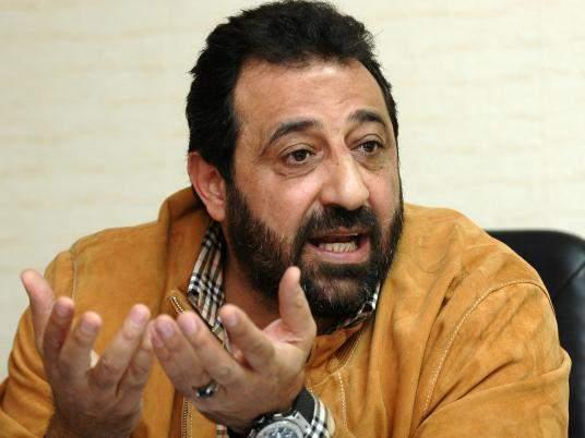 القائمة السوداء تمنع مسؤول باتحاد الكرة المصرية من دخول الإمارات