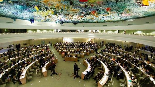 الإمارات ضمن قائمة سوداء لمجلس حقوق الإنسان