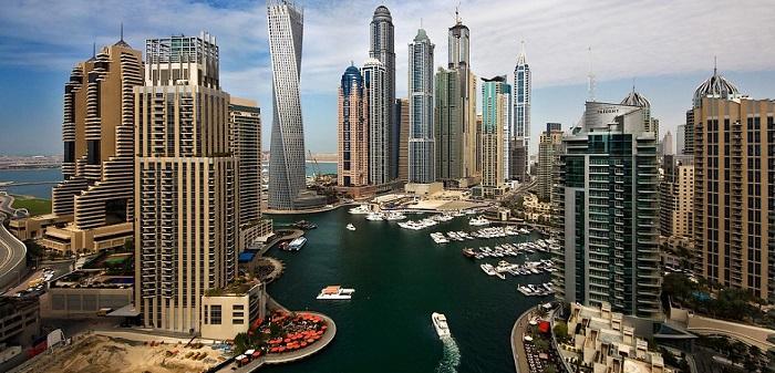 الإمارات و السعودية وقطر ضمن أكبر 10 صناديق سيادية بالعالم