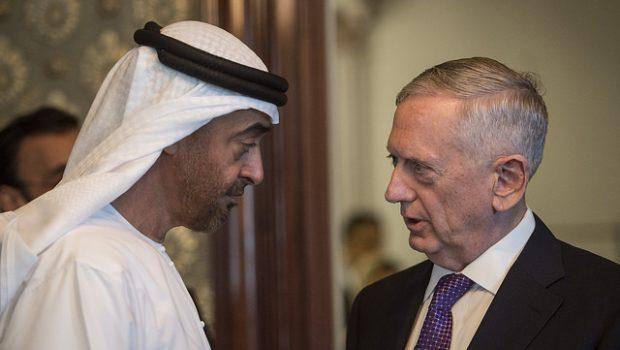 انتهاكات أبوظبي الإقليميَّة تقوض أمنها وتهدم علاقتها بالولايات المتحدة