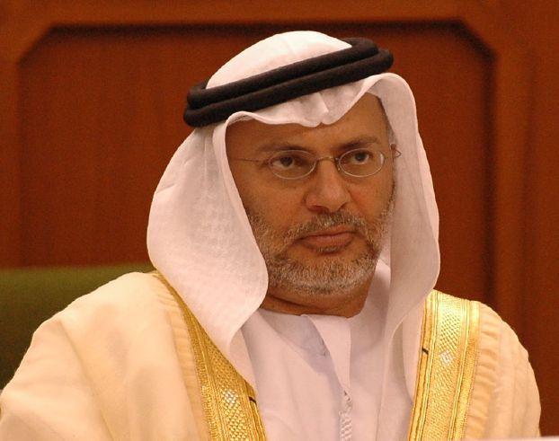 قرقاش يهاجم قطر ويتهمها بالتخبط ومحاولة خطب ود إيران وواشنطن