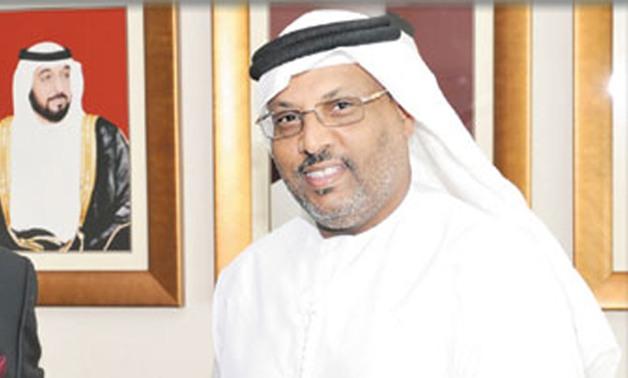 سفير الإمارات لدى القاهرة : 6 مليارات دولار حجم الاستثمارات الإماراتية في مصر
