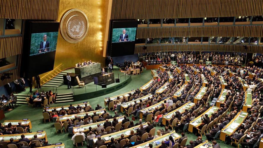 الإمارات تجدد التزامها بمواصلة مكافحة الإرهاب الدولي بكل أشكاله