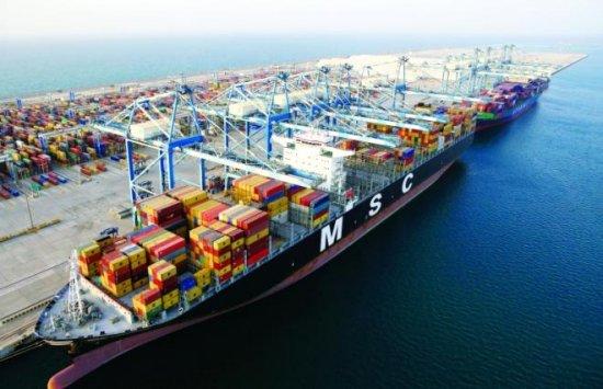 تراجع تجارة أبوظبي الخارجية غير النفطية 5.6% في 9 أشهر