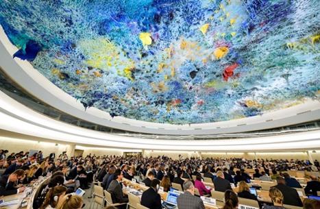 دعوات لطرد مؤسسة إماراتية من مجلس حقوق الإنسان إثر مخالفات مالية وقانونية