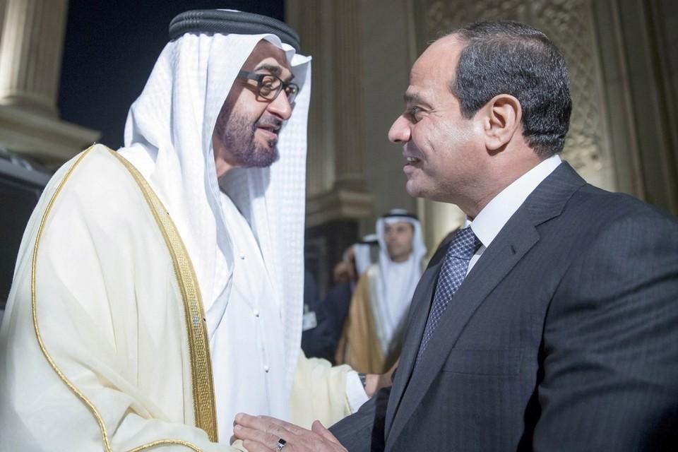وزير التجارة المصري : الإمارات بالمرتبة الأولى في قائمة المستثمرين بمصر