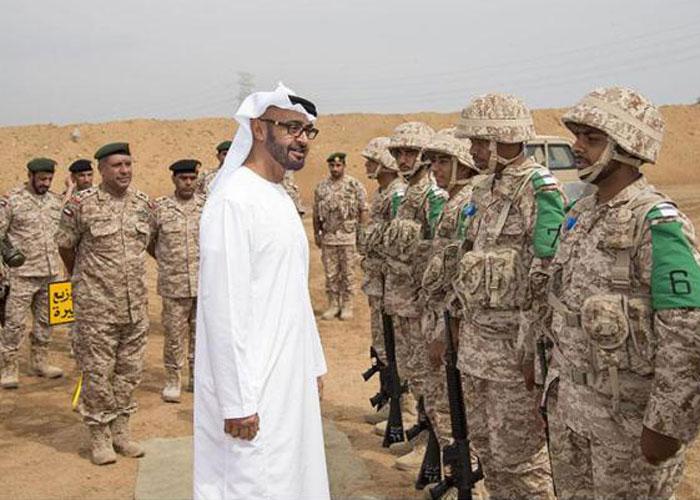 فايننشال تايمز: الإمارات تتوسع في تدخلها العسكري بالمنطقة