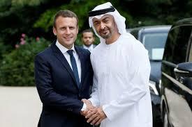 «ماكرون» يزور الإمارات الأربعاء لبحث ملفات سياسية واقتصادية وعسكرية مشتركة