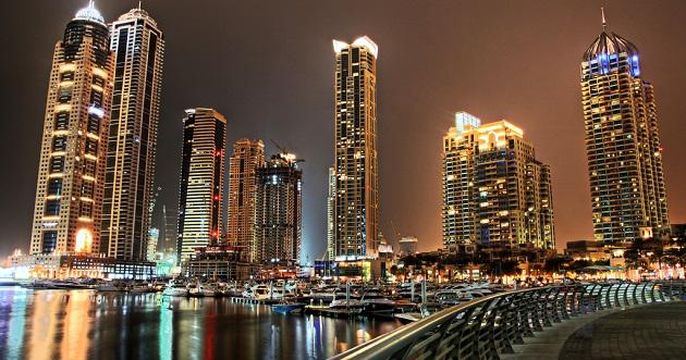 78 مليار دولار قيمة استثمارات الإمارات الخارجية