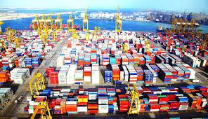 تراجع بنسبة 5.3 % في تجارة أبوظبي الخارجية غير النفطية