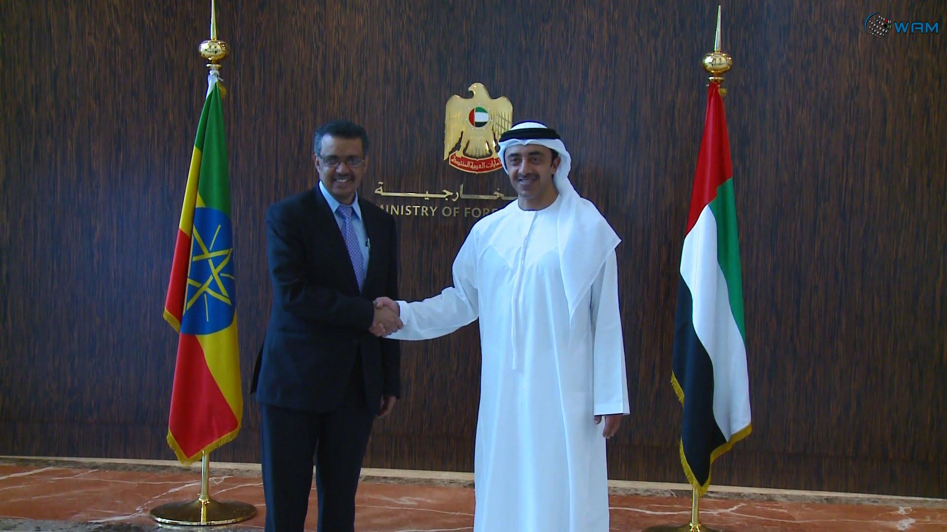 كاتب مصري منتقدا القاهرة: الإمارات تدعم إثيوبيا أيضا لماذا لم تغضبوا؟