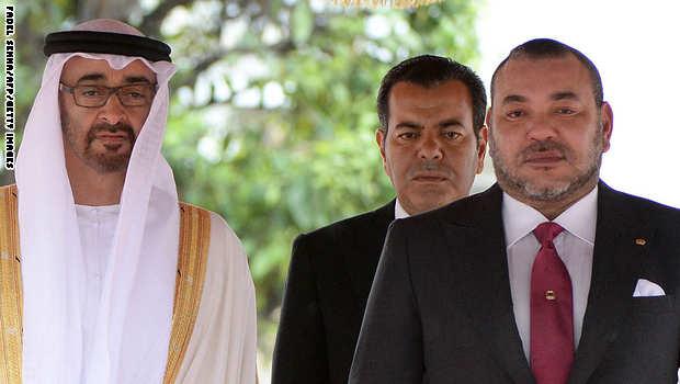 الإمارات تؤكد على وحدة الأراضي المغربية ودعم جهود حل قضية الصحراء