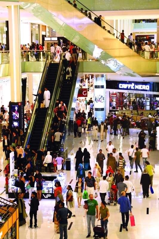 إرتفاع كبير في أسعار السلع والخدمات مع بدء تطبيق الضريبة المضافة في الإمارات