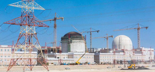 الإمارات تعلن إنجاز 50% من مشروع