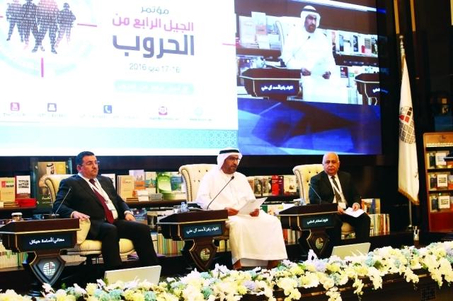هل تقود الإمارات «الجيل الرابع من الحروب»؟