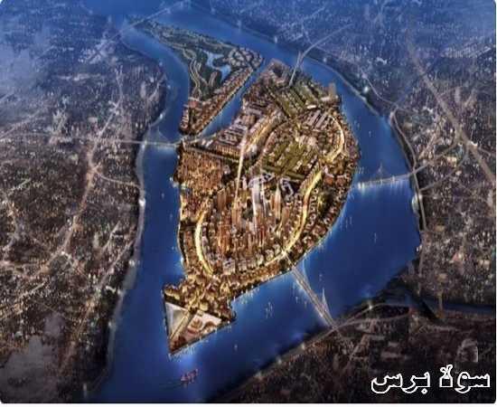 وثائق تكشف عن مخطط إماراتي لمشروع جزيرة الوراق بمصر منذ 2013
