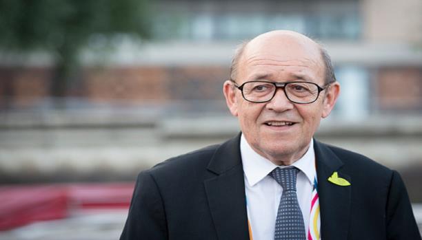 فرنسا تتحدث عن  إشارات إيجابية لحلّ الأزمة الخليجية وإيطاليا تأمل فتح الحدود