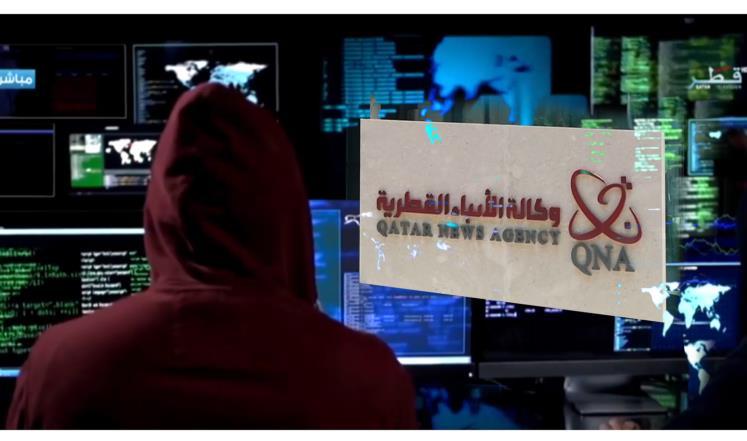 مسؤولون أمريكيون يؤكدون وقوف الإمارات وراء قرصنة «قنا» للنيل من علاقات الدوحة بواشنطن