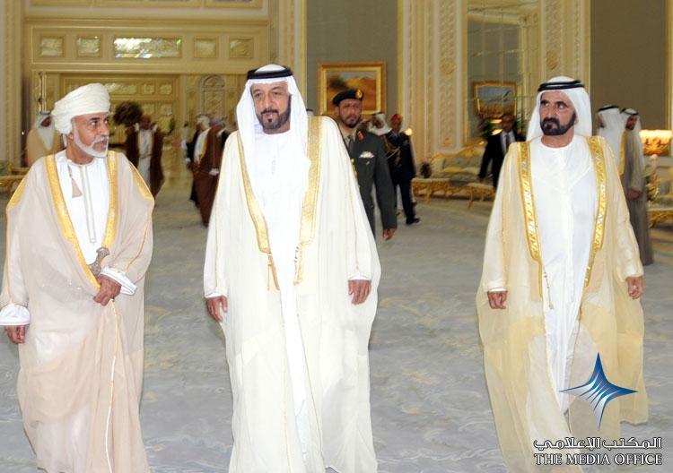 الإمارات وسلطنة عمان ... علاقات متوترة وخلافات حول قضايا الخليج