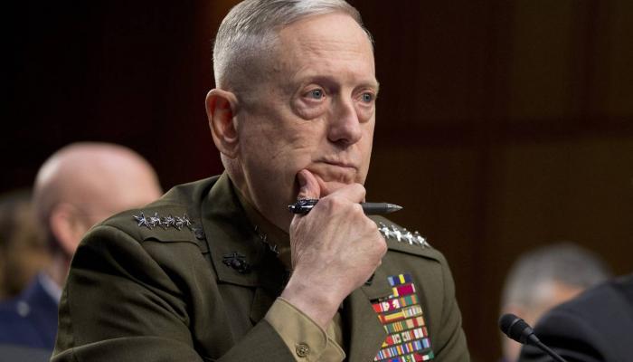 CNN: وزير الدفاع الأمريكي مستشار عسكري سابق لدى الإمارات