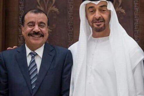 إقالة محافظي حضرموت وشبوة وسقطرى ...ضربة للمجلس الانتقالي المدعوم من أبوظبي