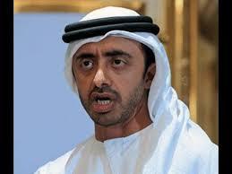 هآرتس: عبدالله بن زايد التقى نتنياهو سرا في 2012